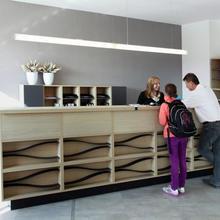 Hotel Vinice Hnanice 45425594