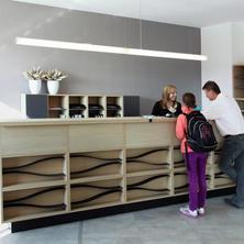 Hotel Vinice Hnanice Hnanice 35843364