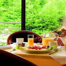 Hotel Břízky-Jablonec nad Nisou-pobyt-Romantický balíček s wellness
