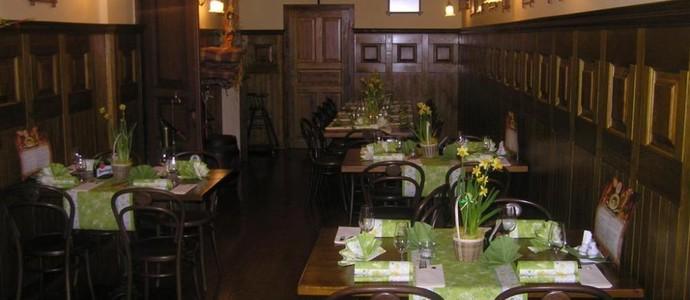 Hotel U Zeleného stromu Nepomuk 1124993431