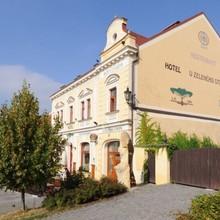 Hotel U Zeleného stromu Nepomuk 1133393509