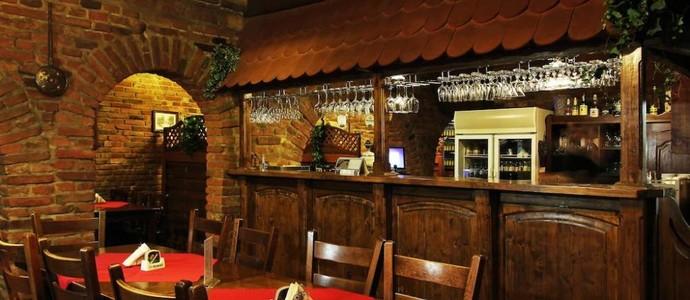 Hotel Rustikal Hustopeče 1116724942