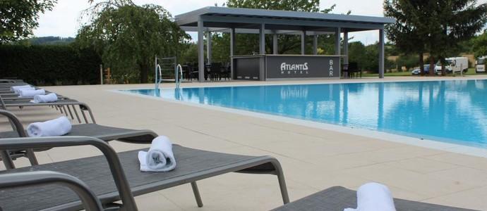 Hotel Atlantis Brno 1116726426