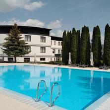 Hotel Atlantis Brno