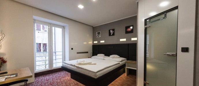 Hotel Plzeň 1133394033