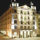 Spa & Wellness Hotel Olympia