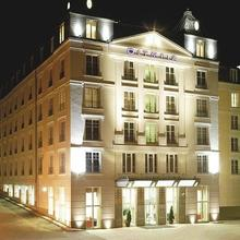 OLYMPIA hotel Mariánské Lázně