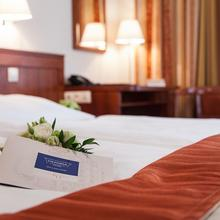 OLYMPIA hotel Mariánské Lázně 44358802