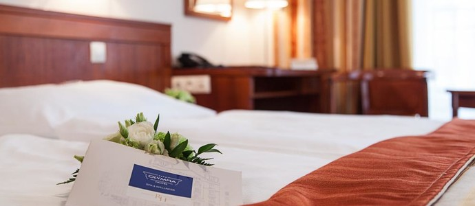 OLYMPIA hotel Mariánské Lázně 1115374886
