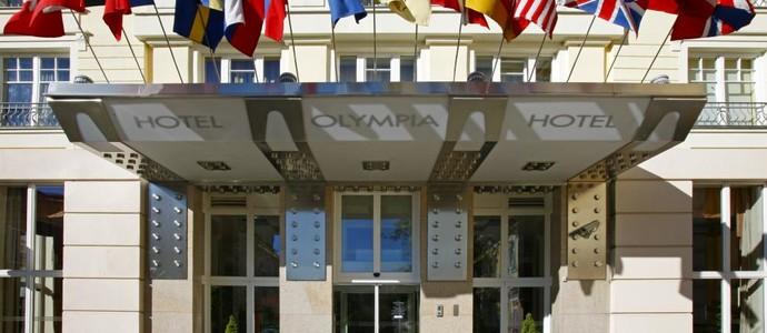 OLYMPIA hotel Mariánské Lázně 1123213692