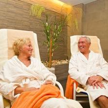 OLYMPIA hotel-Mariánské Lázně-pobyt-Komplexní léčení - 14 nocí