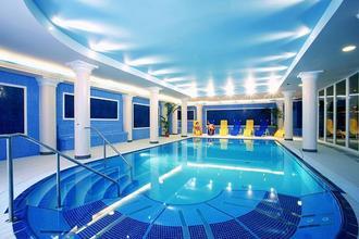 OLYMPIA hotel-Mariánské Lázně-pobyt-Spa balíček OLYMPIA - 3 noci