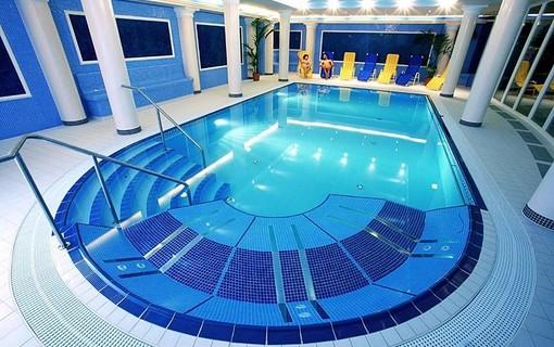 Komplexní léčení-Spa & Wellness Hotel Olympia 1155394883