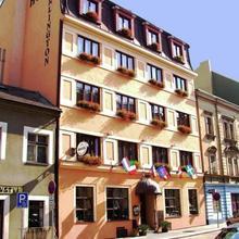 Elen´s Hotel Arlington Praha