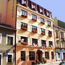 Hotel Arlington Praha