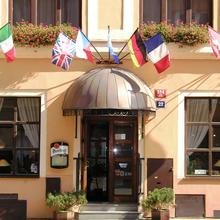 Elen´s Hotel Arlington Praha 281503528