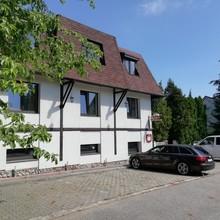 Villa Andy Praha