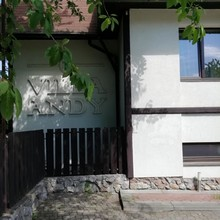 Villa Andy Praha 1122576868
