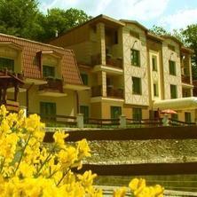 Hotel Loučky
