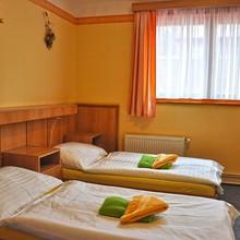 Hotel Loučky Litvínov 1135217859