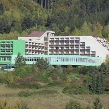 Hotel Petr Bezruč Frýdlant nad Ostravicí