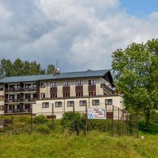Hotel Čertův mlýn Železná Ruda