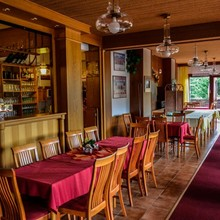 Hotel Čertův mlýn Železná Ruda 1119611458