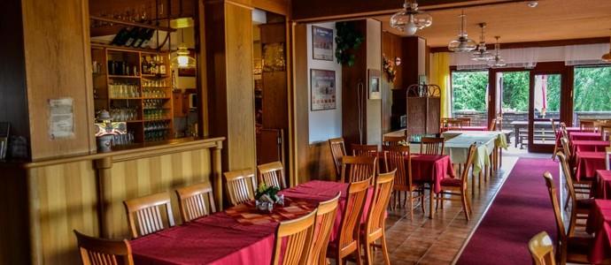 Hotel Čertův mlýn Železná Ruda 1114337312