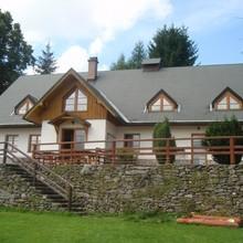 Hotel Gabriela Vítkovice 1122617578