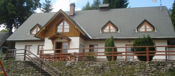 Hotel Gabriela Vítkovice 1121130716