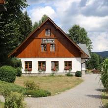 Hotel Gabriela Vítkovice