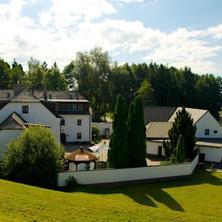 Hotel Tálský mlýn-Žďár nad Sázavou-pobyt-Podzimní prázdniny