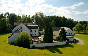 Hotel Tálský mlýn