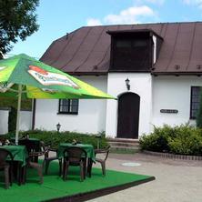 Hotel Tálský mlýn Žďár nad Sázavou 35219384