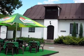 Hotel Tálský mlýn Žďár nad Sázavou 45077320