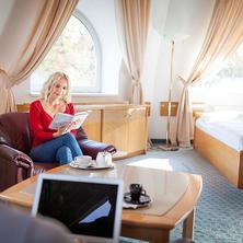 HOTEL VILLA VOYTA Praha 42728268