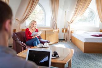 HOTEL VILLA VOYTA Praha 69203084