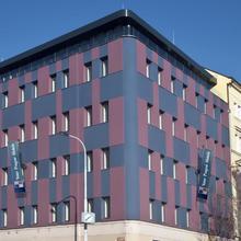 Hotel Galileo Praha