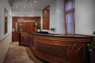 Hotel Galileo Praha 44106306