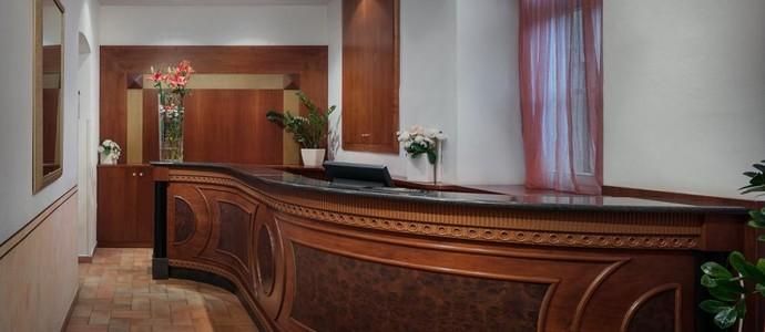 Hotel Galileo Praha 1133395333