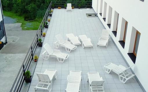 Hotel Kamzík 1151594931