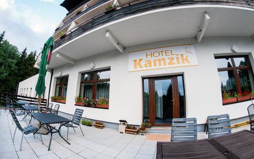 Hotel Kamzík 1151594933