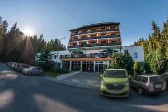 Hotel Kamzík Malá Morávka 1111651342