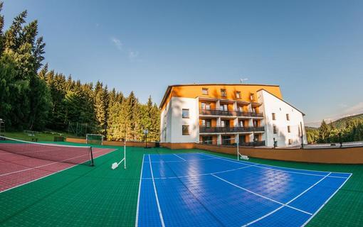 Hotel Kamzík 1151594937