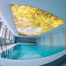 Hotel Kamzík-Malá Morávka-pobyt-Jarní wellness balíček v Jeseníkách