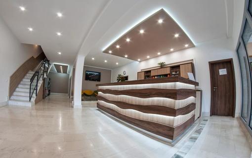 Hotel Kamzík 1151594893