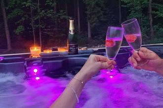 Hotel Kamzík-Malá Morávka-pobyt-Wellness pobyt TOP pro každý věk na 4 noci