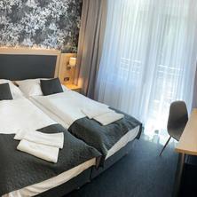 Hotel Kamzík-Malá Morávka-pobyt-Podzimní wellness aktiv balíček na 3 noci