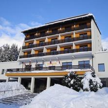 Hotel Kamzík-Malá Morávka-pobyt-Předvánoční lyžování a Vánoce na Kamzíku