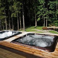 Hotel Kamzík-Malá Morávka-pobyt-Víkendový wellness balíček AKTIV